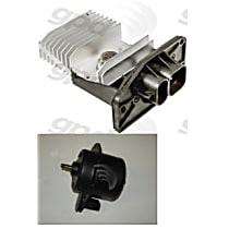 KIT1-201009-07-B Blower Control Module and Fan Motor Kit