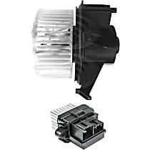 KIT1-201009-152-A Blower Motor and Resistor Kit