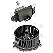 KIT1-201009-159-B Blower Control Module and Motor Kit