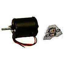 KIT1-201009-195-A Blower Motor and Resistor Kit