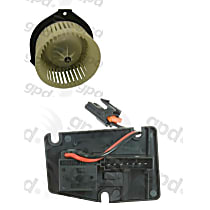 Blower Motor and Resistor Kit