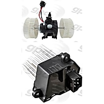 KIT1-201009-279-A Blower Motor and Resistor Kit