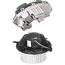 KIT1-201009-282-B Blower Motor and Resistor Kit