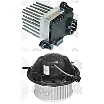 KIT1-201009-74-B Blower Motor and Resistor Kit