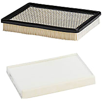 KIT1-210124-01-A PurolatorONE KIT1-210124-01-A Air Filter