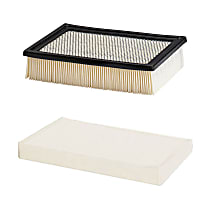 KIT1-210124-18-A PurolatorONE KIT1-210124-18-A Air Filter
