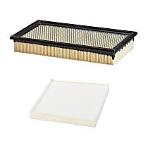 KIT1-210124-22-A PurolatorONE KIT1-210124-22-A Air Filter