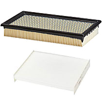 KIT1-210124-25-A PurolatorONE KIT1-210124-25-A Air Filter