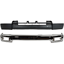 Replacement Valance and Bumper Kit - Front, Lower, OE Replacement