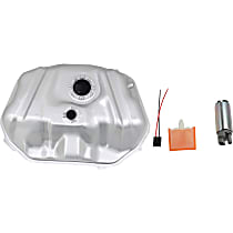 Fuel Tank and Fuel Pump Kit - Electric, Direct Fit