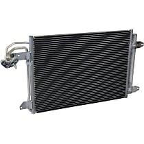 A/C Condenser - For 2.5L