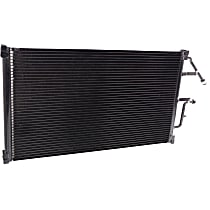 A/C Condenser - For vehicles w/ Charge Port