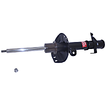 Performance Replacement Front, Driver Side Strut - Sold individually
