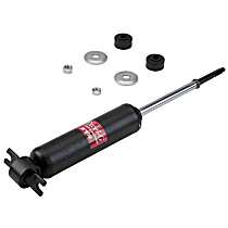 Performance Replacement Shock Absorber - Sold individually Front, Driver or Passenger Side