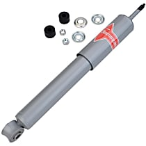 Performance Replacement Front, Driver or Passenger Side Shock Absorber - Sold individually