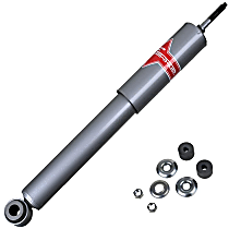 Shock Absorber - Sold individually Rear, Driver or Passenger Side