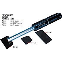 Lisle 51000 Scraper - Universal