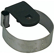 Lisle 53400 Oil Filter Wrench - Universal, Sold individually