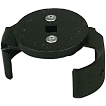 Lisle 63250 Oil Filter Wrench - Universal, Sold individually