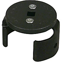 Lisle 63600 Oil Filter Wrench - Universal, Sold individually
