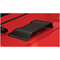 Hood Scoop - Plastic