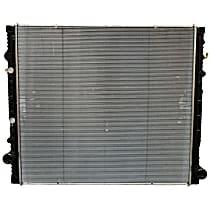 Aluminum Tank Radiator