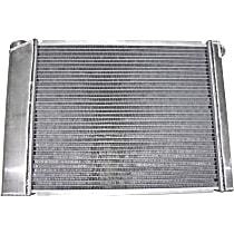 571AA3R Aluminum Tank Radiator, 18 in. H x 25.5 in. L x 2.75 in. W Core Size