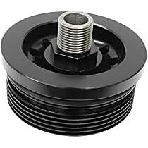 LN Engineering 10601 Oil Filter Adapter - Replaces OE Number 10 0237 008