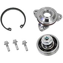 LN Engineering 1060830 Intermediate Shaft Bearing Update Kit - Replaces OE Number 10 0124 300