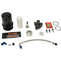 LN Engineering 1060840 Intermediate Shaft Bearing Update Kit - Replaces OE Number 10 0124 150