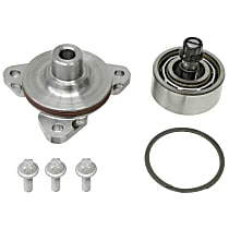 Intermediate Shaft Bearing Update Kit - Replaces OE Number 10 0124 100