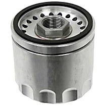 106-24 Oil Filter (Billet Spin-on Type) - Replaces OE Number 99 0270 007