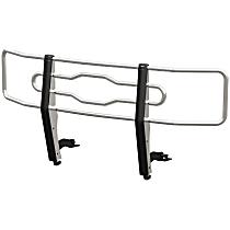 Tubular Series Steel Grille Guard, Chrome