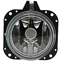 Fog Light Assembly - Driver or Passenger Side