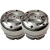 Locking Hub - Set of 2
