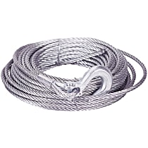 19-50010C Winch Cable - Universal
