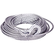 19-50020C Winch Cable - Universal