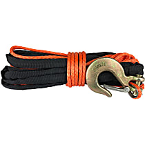 Mile Marker 19-52316-50 Tow Strap - Nylon, Universal, Sold individually