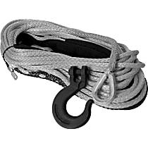Winch Rope - Nylon, Universal