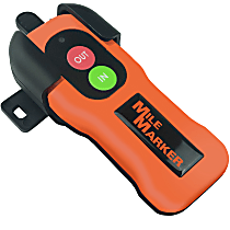 Mile Marker 7076 Winch Remote Control - Universal, Sold individually