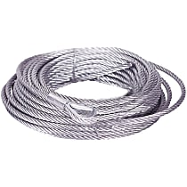 76-50112-29 Winch Cable - Universal
