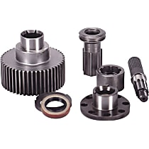95-15204 Transfer Case Conversion Kit - Direct Fit