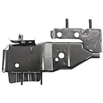 Radiator Support - Side Panel, Passenger Side