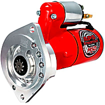 50901 Performance Replacement Starter, New