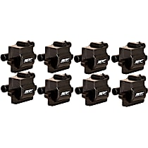 55108 Ignition Coil - Set of 8