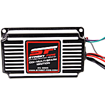MSD 5520 Ignition Box - Universal, Sold individually