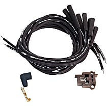 5550 Spark Plug Wire - Set of 8