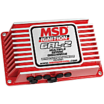 MSD 6421 Ignition Box - Universal, Sold individually