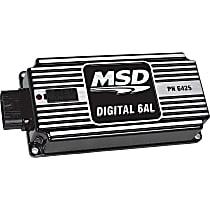 MSD 64253 Ignition Box - Universal, Sold individually