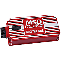 MSD 6425 Ignition Box - Universal, Sold individually
